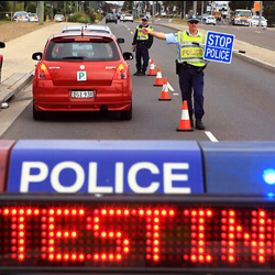 Drink Driving & Traffic Offences image